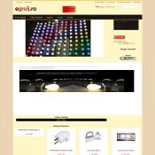 Website pentru firma SC Egross Biz Concept