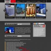 Reparatii transformatoare Transformatoare  Transformator 100 kVA