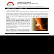 Website pentru firma mecanica energotrans