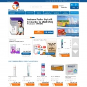 Farmacia online Rodica
