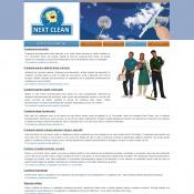 Firma de curatenie Next Clean Bucuresti