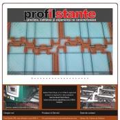 ProfilStante - Matrite - Microondul - Etichete - Flayer - Wobble