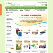 Website pentru firma S.C. MULTI QUEST SOLUTIONS S.R.L.