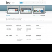 IEC - International Education Center