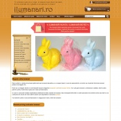 magazin online de lumanari decorative si parfumate