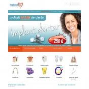 Cabinet implantologie bucuresti