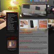 Website pentru firma infra nano
