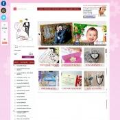 Website pentru firma SC. Perfect Marriage S.R.L