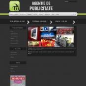Website pentru firma Inter Tech Distributie