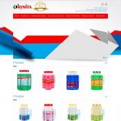 Website pentru firma KYNITA