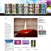 Website pentru firma Sc Lumartis Impex srl