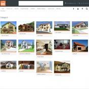 Proiecte case - Constructii Case -  Design interior