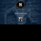 Website pentru firma MATEI L. TEODOR I.I.