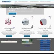 MaxMetal - furnizor de ambalaje metalice returnabile