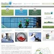 Medline Com SRL
