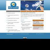 Firma de curatenie Next Clean