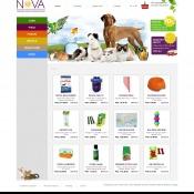 Nova Food- Pet Sho online, preturi competitive