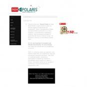Website pentru firma Nova Polaris