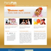 SC PartyPak Events S.R.L.