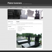 Website pentru firma sc Biotrade srl