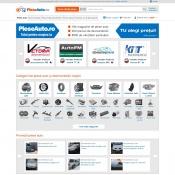 Parti componente si accesorii pentru autovehicule
