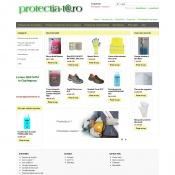 Website pentru firma Galos Mirel Intreprindere Individuala
