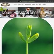 Rawpedia - portalul tau raw-food. Utile, retete, magazin online