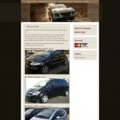 Website pentru firma Ad Tim Invest