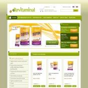 Website pentru firma LLINDY COMPANY S.R.L.