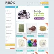Ribox Active SRL