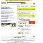 Website publicat de Andea Lucian