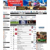 Sport la Tv