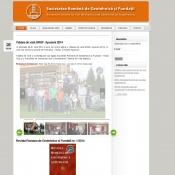 Societate Romana de Geotehnica si Fundatii