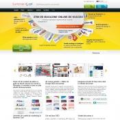 Summer Cart - Solutia pentru comert electronic