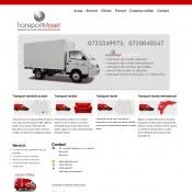 Gela - Firma transport marfa Bucuresti