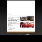 Website pentru firma DRUGON INTERNATIONAL