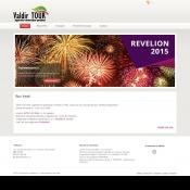 VALDIR TOUR- EVENIMENTE
