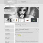 Design Web Bucuresti