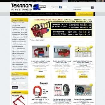 TEKAROM-SHOP