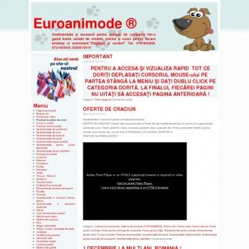SC BORDULA EUROANIMODE SRL