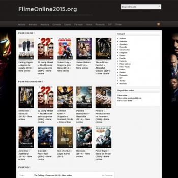Filme online 2015