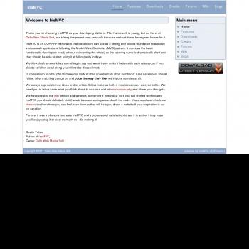 Website publicat de maria dragan