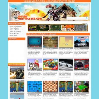 Jocuri Multiplayer Online