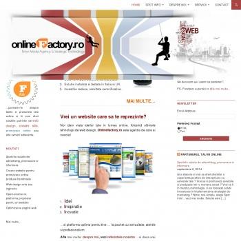 onlinefactory.ro