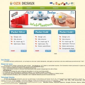 ozn design