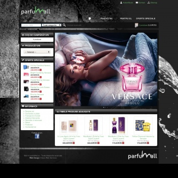 Magazin online cosmetice, produse cosmetice