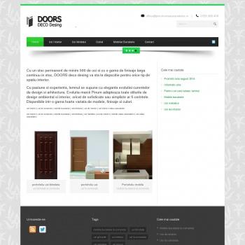 usi de interior | usi blindate | mobila lemn masiv