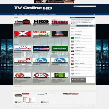 TV High Definition