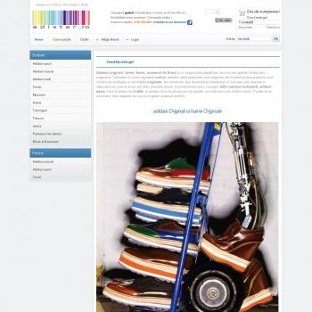 Magazin online cu adidasi si haine originale din import