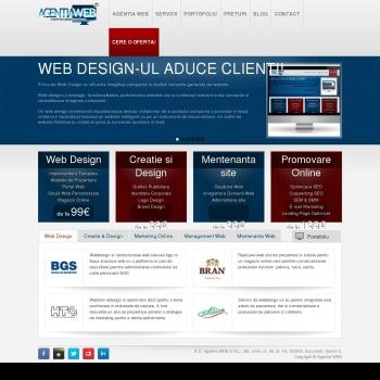Firma de Web design